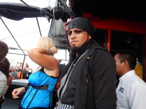 O Capitão Hook